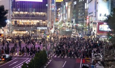 7 Free Things To Do in Tokyo
