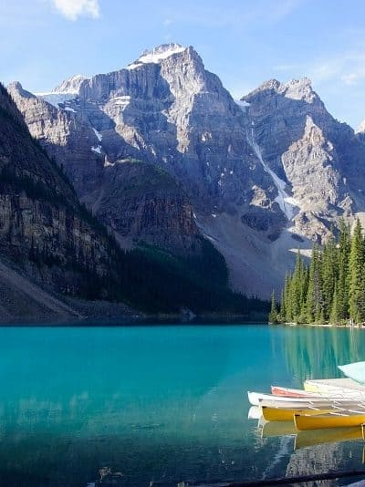 150 Awesome Things to See, Do and Taste in Canada