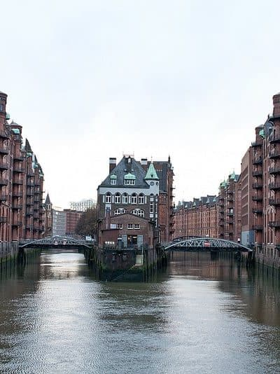 A City of Warehouses: Exploring Hamburg's Speicherstadt District
