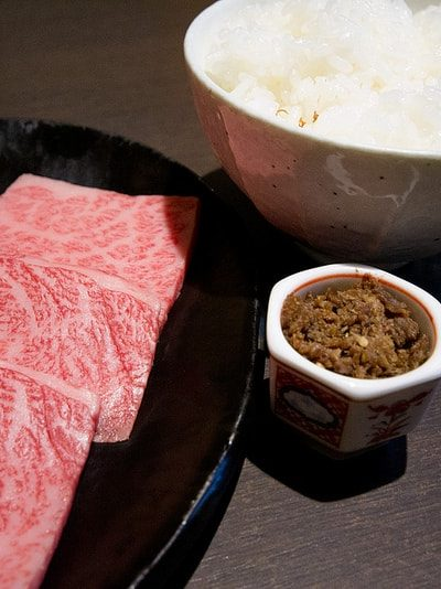 Savouring Hida Beef in Takayama