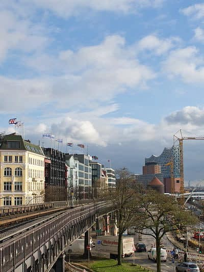 7 Free Things To Do in Hamburg