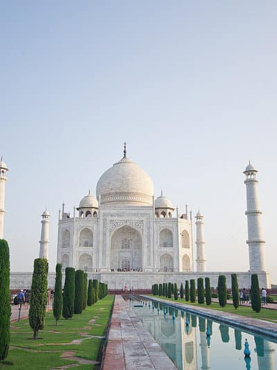 Know Before You Go: 10 Tips For Visiting the Taj Mahal