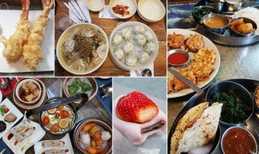 A Look At 2017 Through Food – My Best Meals