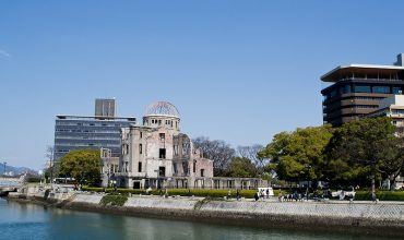 Finding Peace and Hope in Hiroshima