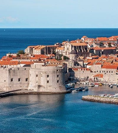 7 Destinations to Experience Game of Thrones in Real Life